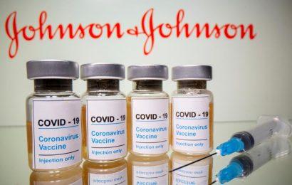 U.S. advisory panel wants more data before ending pause on J&J COVID-19 vaccine