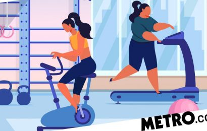 'Above all else, be patient with yourself': How to safely get back to the gym