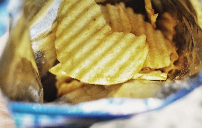 Common food preservative may harm the immune system