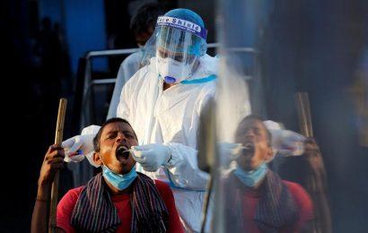 India's Maharashtra state warns of full lockdown amid second wave of coronavirus