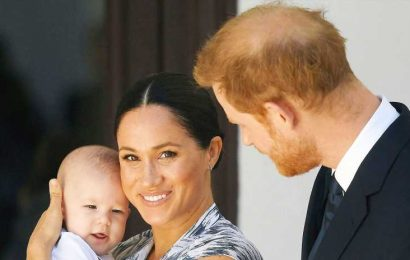 Happy 2nd Birthday, Archie! Prince Harry, Meghan Markle Share New Pic of Son