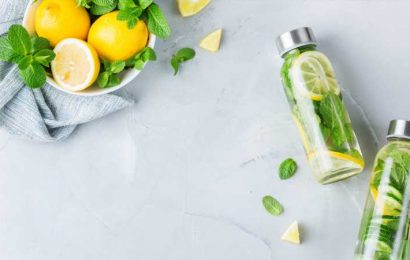 How To Make Your Water Even More Hydrating