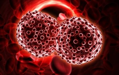 Kinase inhibitors could provide an effective way to treat high-risk leukaemia
