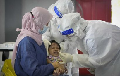 Malaysia buys more vaccine to accelerate virus inoculations
