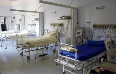 Study reveals pressures on critical care workforce during winter wave of pandemic
