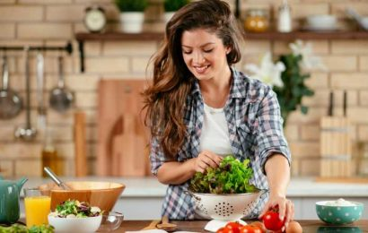 Your Diet Can Help You Reduce Stress. Here's How