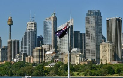 Australia COVID measures to have profound long-term impact