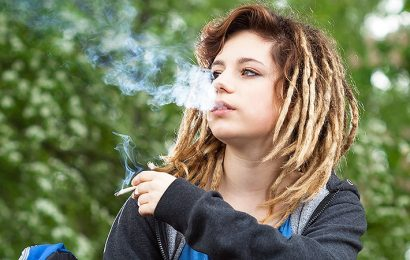 Cannabis Use Tied to Increased Risk for Suicidal Thoughts, Actions