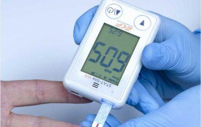 EKF globally launches STAT-Site® WB β-ketone and glucose handheld analyzer