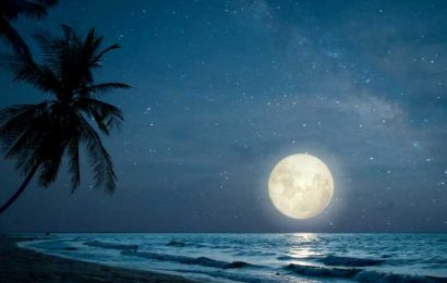 How The Full Moon On June 24 Will Affect You If Youre A Virgo