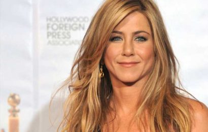 Jennifer Aniston Admits She's Found Peace Since Overcoming Her Fear Of Bread