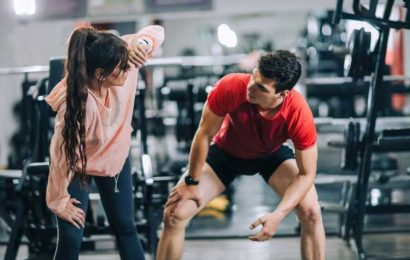 Survey Reveals 3 Out Of 5 Women Are Harassed At The Gym