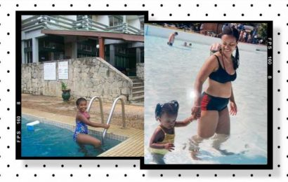 """""""As a Black woman, swimming has taught me to feel good about my body – and it can help you too"""""""