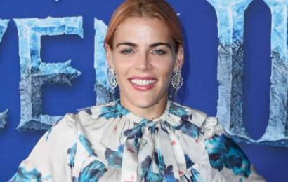 Busy Philipps Is 'So Proud' of Child Birdie for Landing Their First Acting Gig