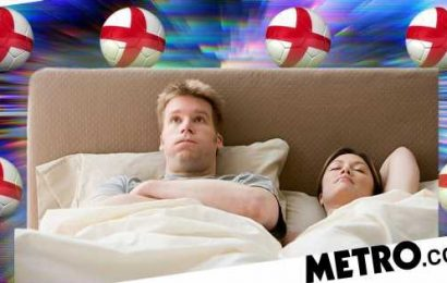 Euro 2020: How the football is ruining your sleep, plus tips on how to fix it