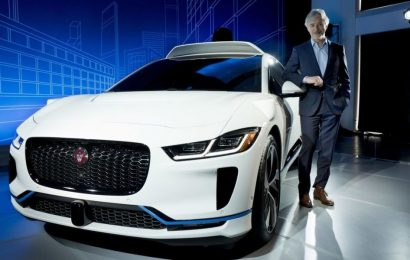 Experts Predict The Year 2019 Will Be the Golden Age of Electric Luxury Cars