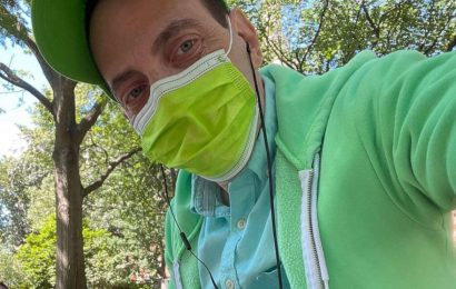 How mask shaming affects immunocompromised people