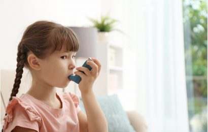 Kids with allergies less likely to get SARS-CoV-2