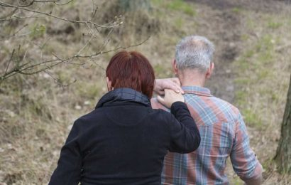 Mental strategy helps dementia care partners wellbeing