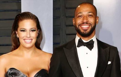 Pregnant! Ashley Graham Expecting 2nd Baby With Justin Ervin
