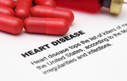 Researchers identify specific biomarkers for coronary microvascular disease
