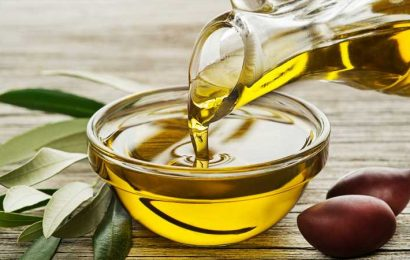 This Is How You Can Use Olive Oil For A Cleaner Home