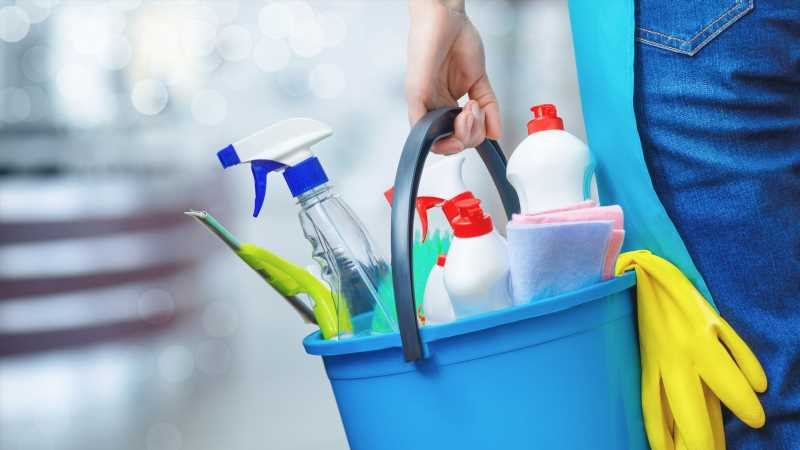 Make Cleaning Your House More Fun With These Tips