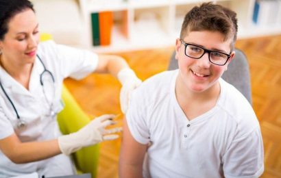 Moderna COVID vaccine safe, effective in teens: Study