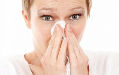 New study shows patients visiting their doctor after a flu patient are more likely to get the flu
