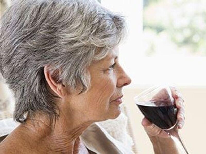 One in four older adults not asked about alcohol use