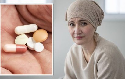 Statins could increase survival from aggressive forms of cancer – groundbreaking study