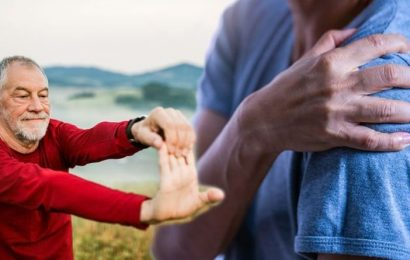 Arthritis: Five natural ways to help ease painful symptoms associated with condition