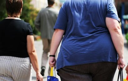 Carbohydrate-insulin model can better explain obesity and weight gain