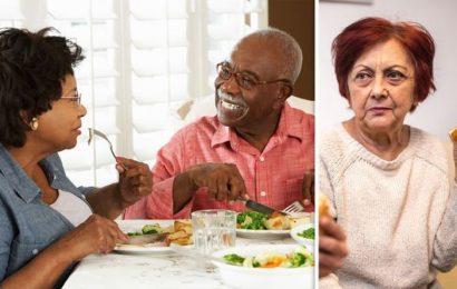 Dementia: MIND diet linked to improved cognitive performance – what is it?