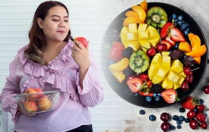 How to live longer: The sweet cholesterol-lowering snack that can drop high blood pressure
