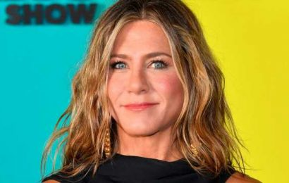 Jennifer Aniston Created the Swiss Army Knife of Hair-Care Brands