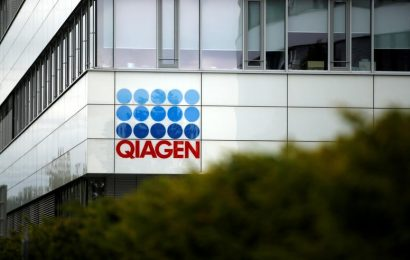 Qiagen supports White House COVID-19 vaccination, test mandate