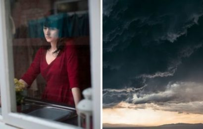 Seasonal affective disorder symptoms: Do YOU have this common problem?