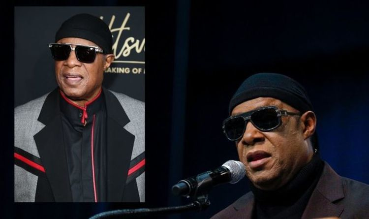 Stevie Wonder health: The condition that caused the Superstition singer to go blind