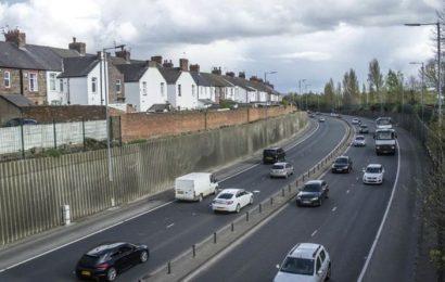 Traffic noise 'raises risks of dementia'
