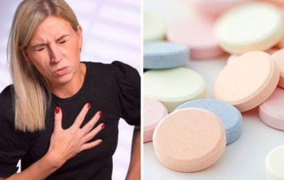 What causes acid reflux? The 4 ways to get rid of acid reflux in throat